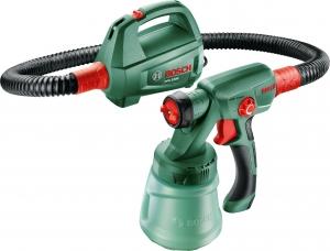 Краскопульт(краскораспылитель) электрический Bosch PFS2000
