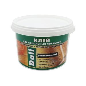 Клей для напольных покрытий универсальный DALI 10 л