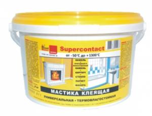 Мастика клеящая NEOMID SUPERCONTACT 9 кг