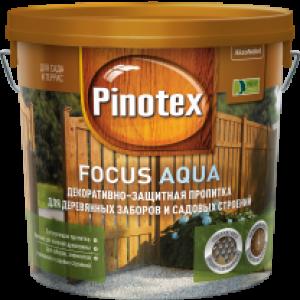 Пинотекс Фокус 10л