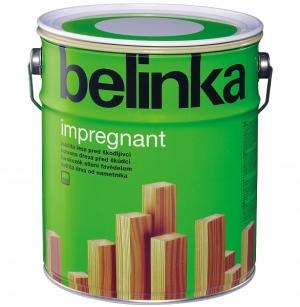 Грунтовочный состав БЕЛИНКА IMPREGNANT 10 л