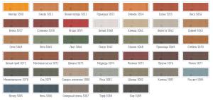 Фасадная лазурь TIKKURILA Valtti Color, 9 л