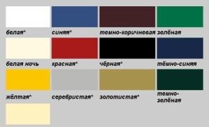 Хаммерайт Гладкая краска для металла 0,75л