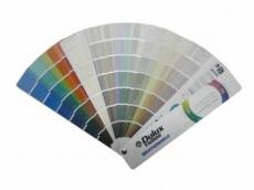 Каталог цветов DULUX Weathershield Colour Palette