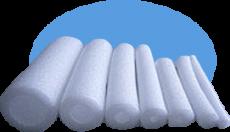 Жгут для герметизации межвенцовых швов, 6 мм
