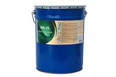 Краска масляная МА-15 ПРОМКРАС 25 кг