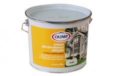 Краска для дерева на основе льняного масла OLIMP  2,7 л