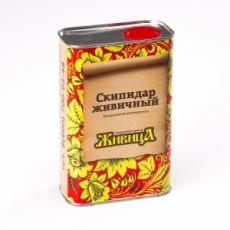 """Скипидар живичный для удаления смолы """"Живица"""" 1 л"""