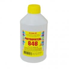 Растворитель 646 ЯСХИМ 1 л