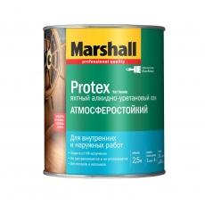 Яхтный лак Маршал Marshall 0,75 л
