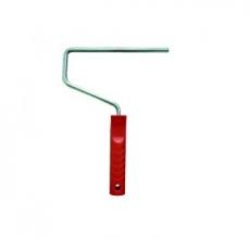 Ручка для валика облегченная 18 см бюгель 8мм