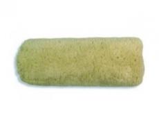 Валик полиакриловый зеленый, бюгель 18см, ворс18мм