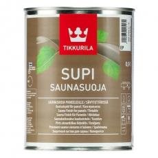 Тиккурила Супи Саунасуоя защитный состав для саун 2,7 л