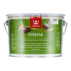 Тиккурила Винха VVA кроющий антисептик 9 л