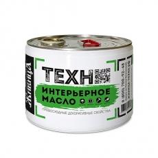 Масло для интерьера Живица Техно 10 л бесцветный