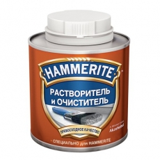 Растворитель Хаммерайт 0,5 л