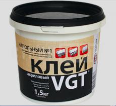 Клей Эконом №1 ВГТ 1,5 кг
