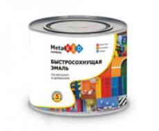 Эмаль MetalKID Express быстросохнущая по металлу и древесине 1,8  кг