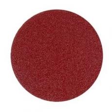 Круг абразивный для липучки Промис D 125 мм, Набор 10  шт