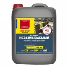 Антисептик-консервант невымываемый NEOMID 430 ECO 5 кг
