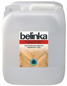 BELINKA Грунт для водного паркетного лака 1 л