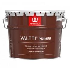 Грунтовочный состав TIKKURILA Valtti Primer Бесцветный 9 л