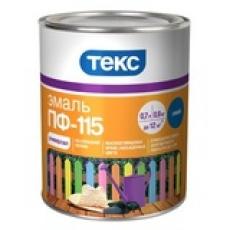 """Алкидная эмаль ПФ 115 краска """"СтройТЕКС"""" Тиккурила 20 кг"""