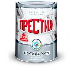 Грунт ГФ-021 Престиж 20 кг