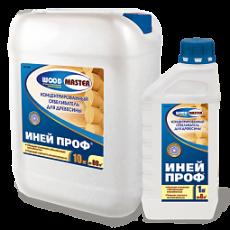 Отбеливатель концентрированный WOODMASTER Иней ПРОФ 10 кг
